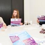 Training Workshop at Tornante Trainingen on May 24th 2017