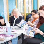 Impressions of Training Workshops in the Netherlands